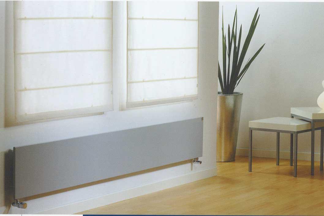 Climatizacion - Radiadores de casa ...