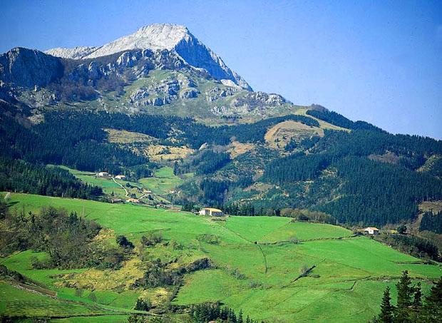 Iv for Piscinas naturales pais vasco