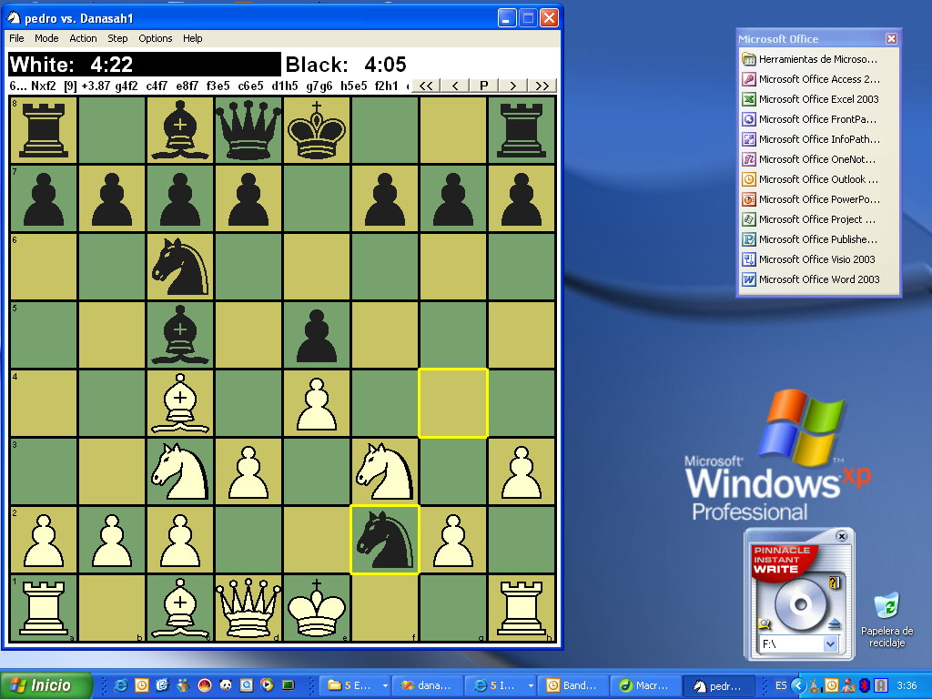 schach engine online