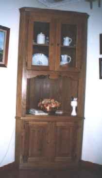 Muebles de rinconera para salon