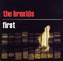 THE BRONTËS Firstcolor